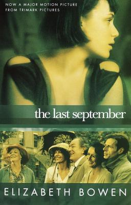 The Last September Cover
