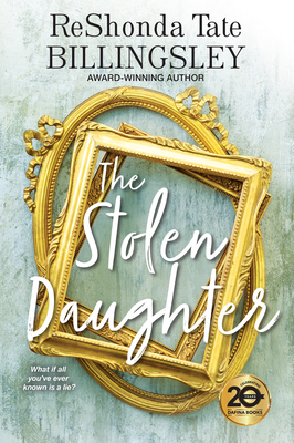 The Stolen Daughter Cover Image