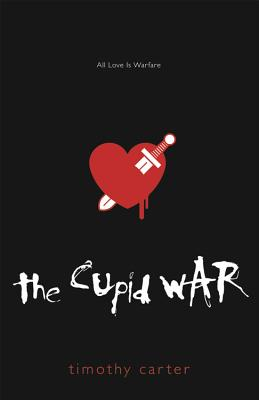The Cupid War Cover