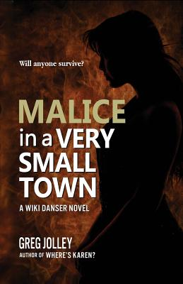 Malice in a Very Small Town (Paperback) | Nicola's Books