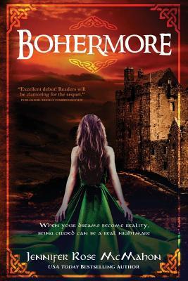Bohermore Cover