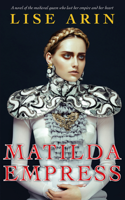 Matilda Empress Cover