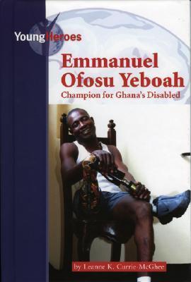 Cover for Emmanuel Ososu Yeboah