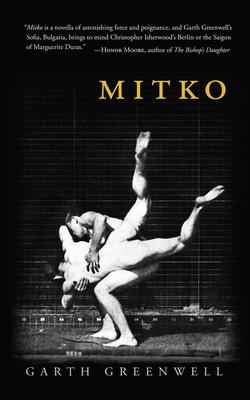 Mitko (Miami University Press Fiction) Cover Image
