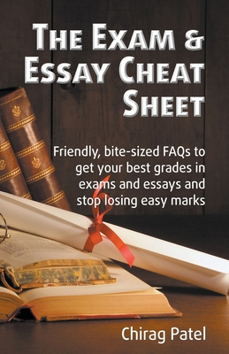 The Exam & Essay Cheat Sheet Cover Image