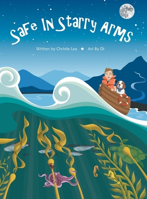 Safe In Starry Arms Cover Image
