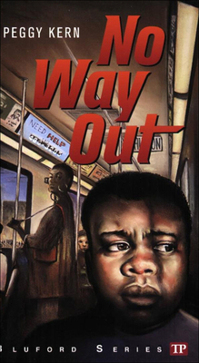 No Way Out (Bluford High) Cover Image