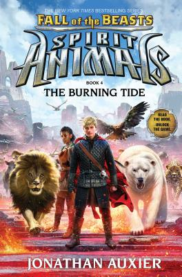 Spirit Animals, Fall of the Beasts: The Burning Tide