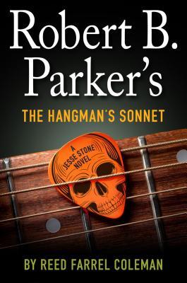 Robert B. Parker's the Hangman's Sonnet (Jesse Stone Novel) Cover Image