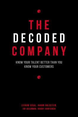 The Decoded Company Cover