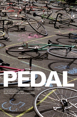 Pedal [With DVD] Cover