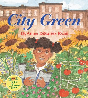 City Green Cover Image