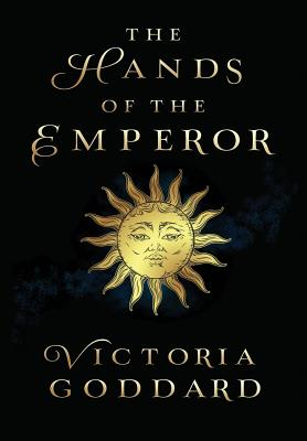 The Hands of the Emperor Cover Image