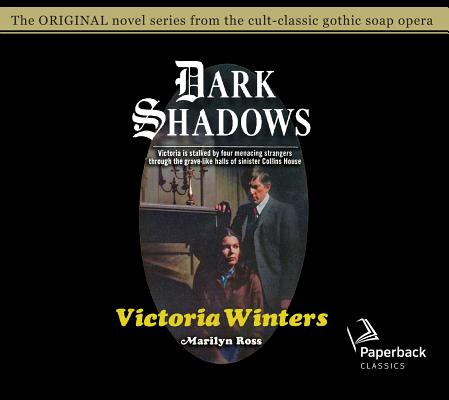Victoria Winters (Dark Shadows #2) Cover Image