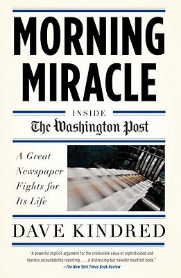 Morning Miracle Cover