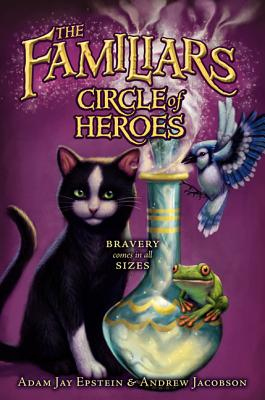 Circle of Heroes Cover Image