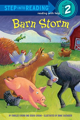 Barn Storm Cover Image