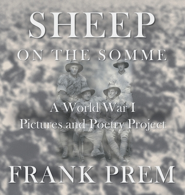 Sheep On The Somme: A World War I Picture and Poetry Book Cover Image