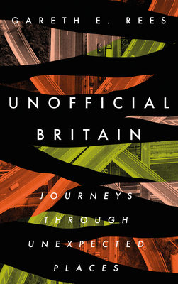 Cover for Unofficial Britain