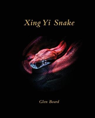 Xing Yi Snake Cover Image