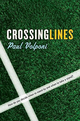 Crossing Lines Cover