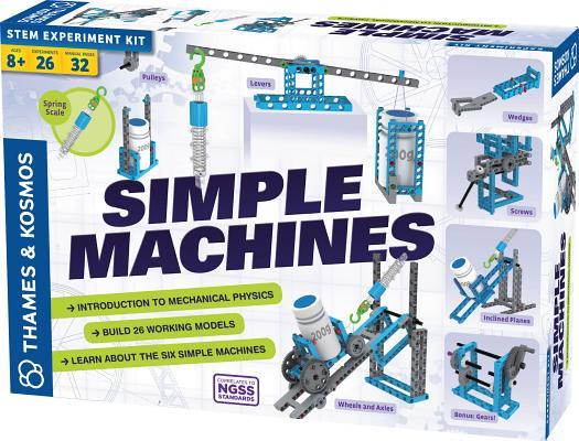 Simple Machines (Exploration) Cover Image