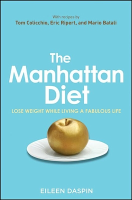 Cover for The Manhattan Diet