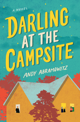 Darling at the Campsite Cover Image