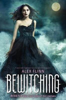 Bewitching Cover