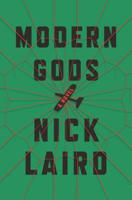 Modern Gods Cover Image