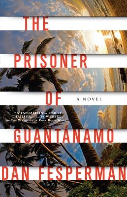 The Prisoner of Guantanamo Cover
