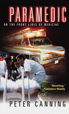 Paramedic: On the Front Lines of Medicine Cover Image