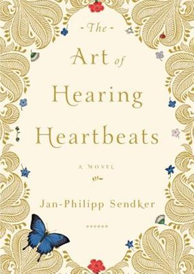 The Art of Hearing Heartbeats Cover