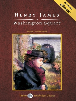 Washington Square Cover