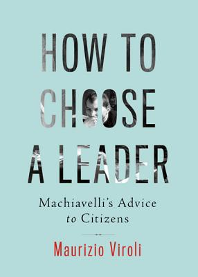 Cover for How to Choose a Leader