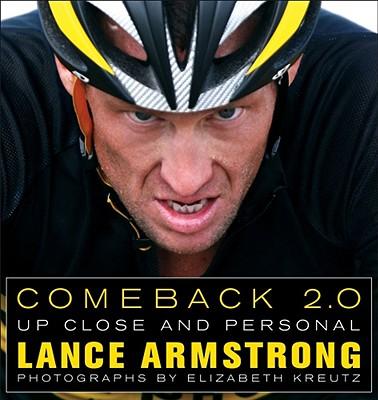 Comeback 2.0 Cover