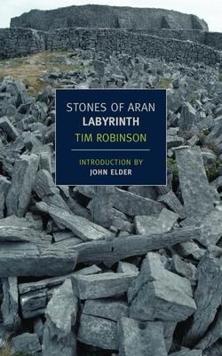 STONES OF ARAN: LABYRINTH -  By Tim Robinson