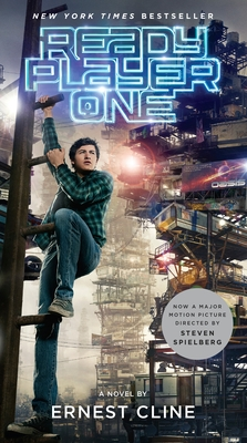 Ready Player One MTI cover image