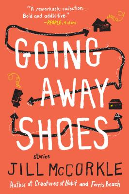 Going Away Shoes Cover