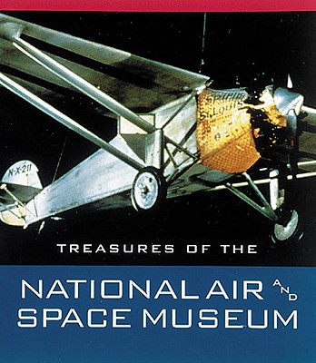 Treasures of the National Air and Space Museum (Tiny Folio) Cover Image