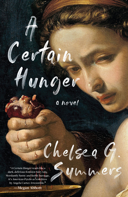 A Certain Hunger Cover Image