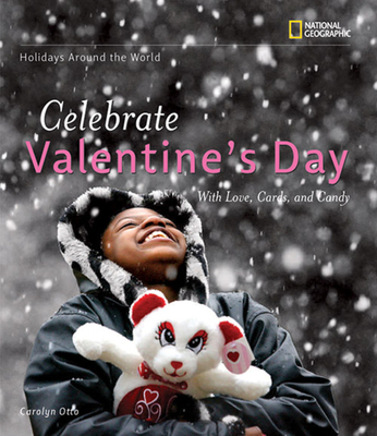 Celebrate Valentine's Day Cover Image