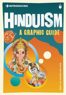 Cover for Introducing Hinduism