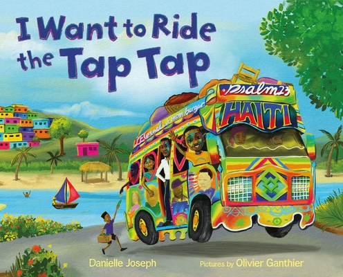 I Want to Ride the Tap Tap Cover Image