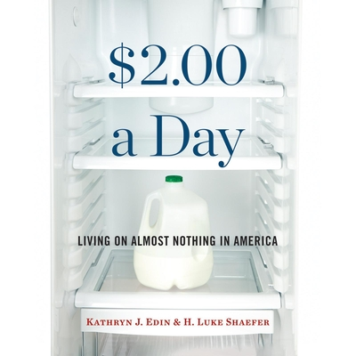 $2.00 a Day: Living on Almost Nothing in America Cover Image