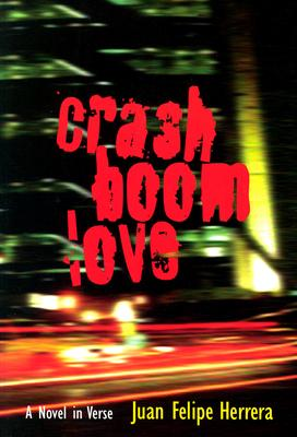 Cover for Crashboomlove