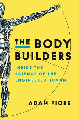 Cover for The Body Builders