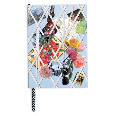 Christian Lacroix Heritage Collection Souvenir A6 Notebook Cover Image