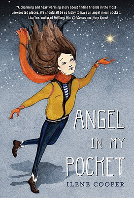 Angel in My Pocket Cover