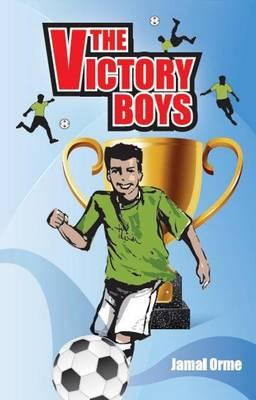 The Victory Boys Cover Image